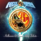 VARIOUS ARTISTS (TRIBUTE ALBUMS) HelloRay: Helloween & Gamma Ray Tribute album cover