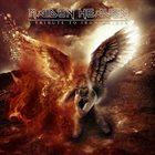 VARIOUS ARTISTS (TRIBUTE ALBUMS) Maiden Heaven album cover