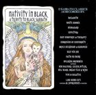 VARIOUS ARTISTS (TRIBUTE ALBUMS) Nativity In Black - A Tribute To Black Sabbath album cover