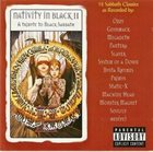 VARIOUS ARTISTS (TRIBUTE ALBUMS) Nativity In Black II - A Tribute To Black Sabbath album cover