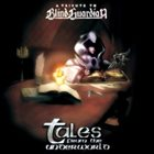 VARIOUS ARTISTS (TRIBUTE ALBUMS) Tales From the Underworld: A Tribute to Blind Guardian album cover
