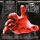 VARIOUS ARTISTS (TRIBUTE ALBUMS) The Metal Forge Volume One: A Tribute to Judas Priest album cover