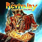 VARIOUS ARTISTS (TRIBUTE ALBUMS) The Revivalry - A Tribute to Running Wild album cover