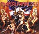 VARIOUS ARTISTS (TRIBUTE ALBUMS) Transilvania 666 album cover