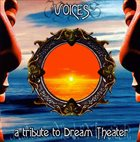 VARIOUS ARTISTS (TRIBUTE ALBUMS) Voices - A Tribute to Dream Theater album cover