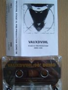 VAUXDVIHL '96 Demo album cover