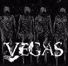 VEGAS Broken Cross / Vegas album cover
