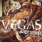 VEGAS Sagevisule album cover