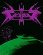 VEKTOR Nucleus album cover