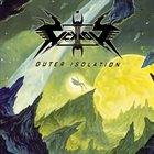 VEKTOR Outer Isolation Album Cover
