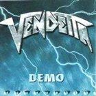 VENDETTA Demo 2003 album cover
