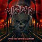 VENDETTA Feed the Extermination album cover