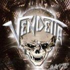VENDETTA Hate album cover