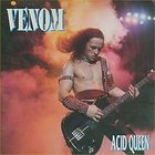 VENOM Acid Queen album cover