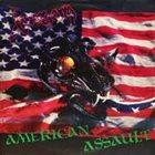 VENOM American Assault album cover