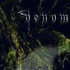 VENOM Black Reign album cover
