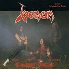 VENOM Canadian Assault album cover