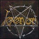 VENOM Darkest Hour album cover