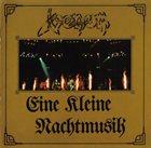 VENOM Eine kleine Nachtmusik album cover
