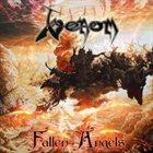 VENOM Fallen Angels album cover