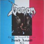 VENOM French Assault album cover