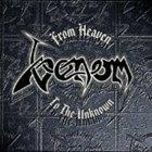 VENOM From Heaven to the Unknown album cover