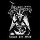 VENOM Kissing the Beast album cover