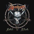 VENOM Metal Black album cover