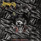 VENOM Official Bootleg album cover