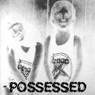 VENOM Possessed album cover