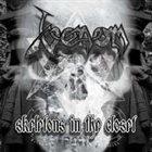 VENOM Skeletons in the Closet album cover