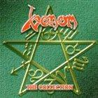 VENOM The Collection album cover