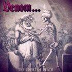 VENOM The Court of Death album cover