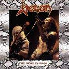VENOM The Singles 80-86 album cover