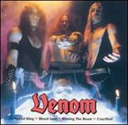 VENOM The Venom Archive album cover
