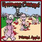 VENOMOUS CONCEPT Poisoned Apple album cover