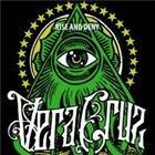 VERA CRUZ Rise and Deny album cover