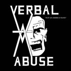 VERBAL ABUSE Just an American Band album cover