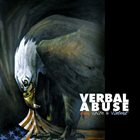 VERBAL ABUSE Red, White & Violent album cover