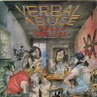 VERBAL ABUSE Rocks Your Liver album cover