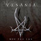 VESANIA God the Lux album cover