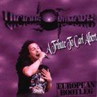 VICIOUS RUMORS A Tribute To Carl Albert album cover