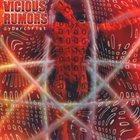 VICIOUS RUMORS Cyberchrist album cover