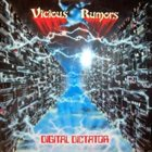 VICIOUS RUMORS Digital Dictator Album Cover