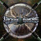 VICIOUS RUMORS Electric Punishment album cover