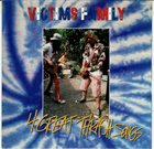 VICTIMS FAMILY 4 Great Thrash Songs album cover