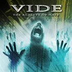VIDE The Achieve Of Hate album cover