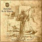VII BATALLÓN DE LA MUERTE Der grosse Tod (Promo 2008) album cover