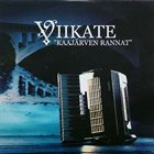 VIIKATE Kaajärven rannat album cover