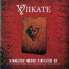 VIIKATE Kuolleen miehen kupletti EP album cover